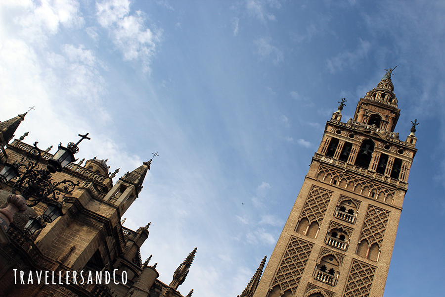 Giralda, Sevilla by TravellersandCo copia.jpg