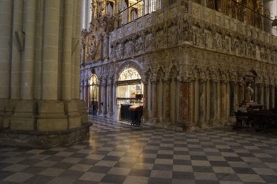 Catedral de Toledo by TravellersandCo