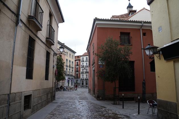 Callejeando Por Madrid-TravellersandCo