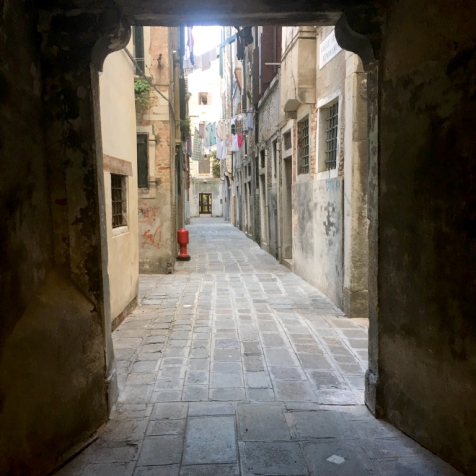 Callejeando por Venecia-TravellersandCo
