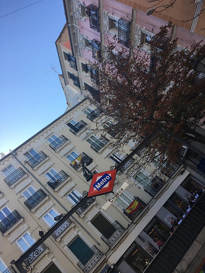 Checa Madrid by TravellersandCo