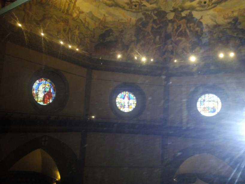 Cúpula de Brunelleschi-TravellesandCo
