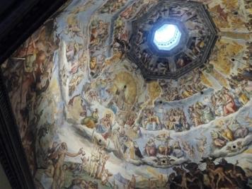 Cúpula de Brunelleschi_TravellesandCo
