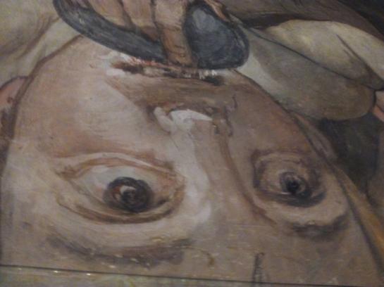 Detalles Cúpula de Brunelleschi-TravellesandCo