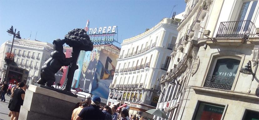 El oso y el madroño, Madrid by TravellersandCo