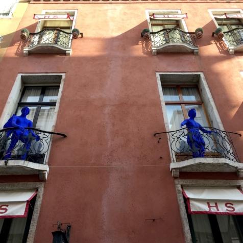 Hoteles en Venecia-TravellersandCo