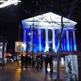 La Madeleine, París en Navidad by TravellersandCo