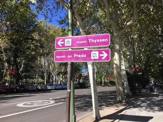 Madrid by TravellersandCo