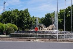 Madrid-Fuente de Neptuno-TravellersandCo