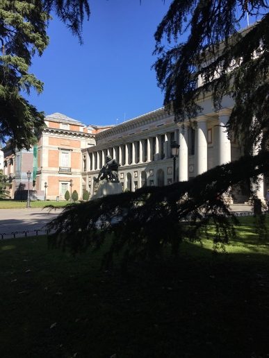 Museo del Prado Madrid by TravellersandCo