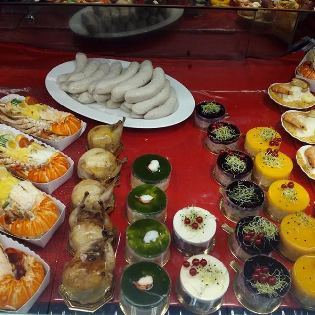 Gastronomía navideña. París by TravellersandCo