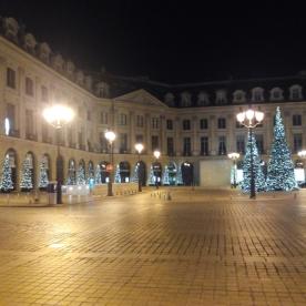 Plaza Vendome. París by TravellersandCo