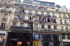 Rivoli 59. París by TravellersandCo