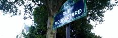 Rue Muffetard. París by TravellersandCo