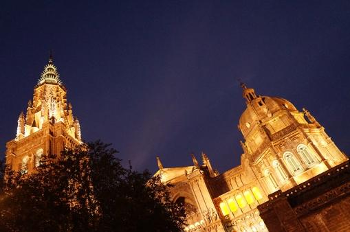 La Catedral de Toledo by TravellersandCo