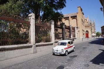 Detalles de Toledo by TravellersandCo