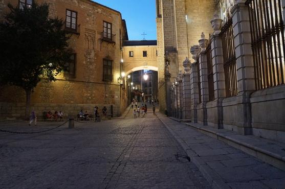 Visitando la Catedral de Toledo by TravellersandCo