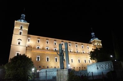 Alcázar de Toledo by TravellersandCo