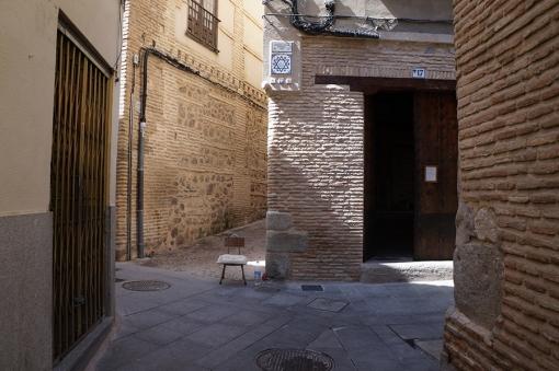 Descubriendo el barrio judío de Toledo by TravellersandCo