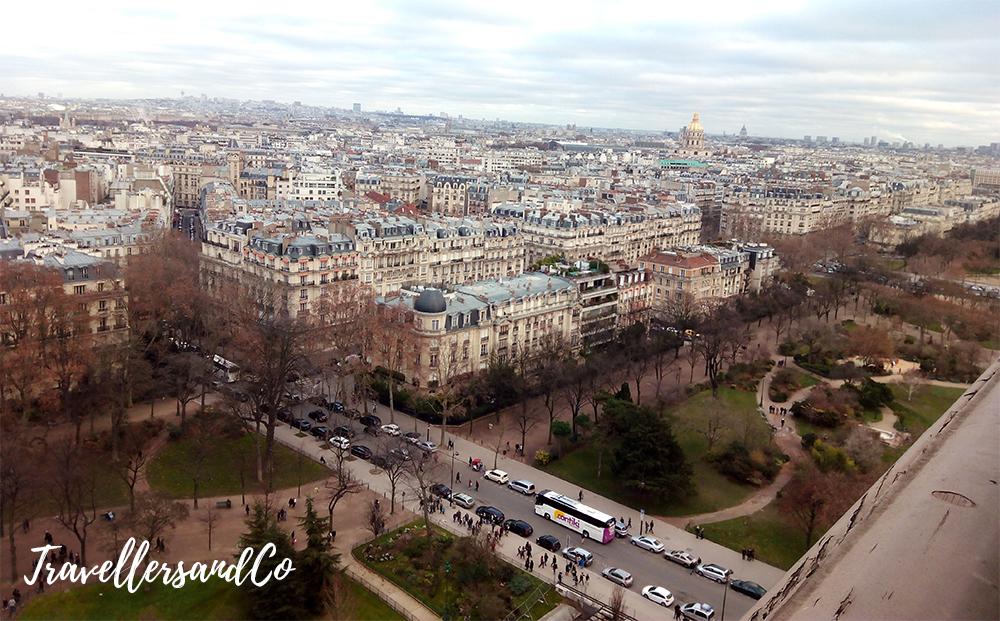 Vistas de Paris desde la Torre Eiffel-TravellersandCo.jpg