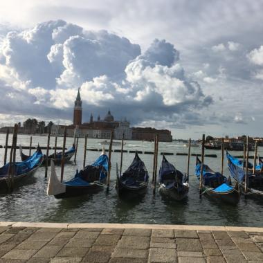 Vistas de Venecia - Travellersandco