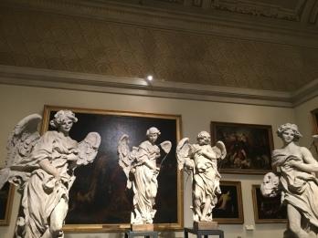 Arte en el Vaticano by TravellersandCo