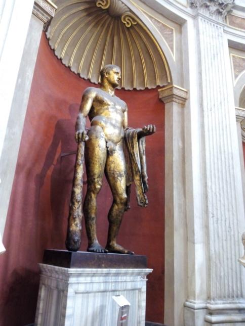 Arte y tesoros del Vaticano by TravellersandCo