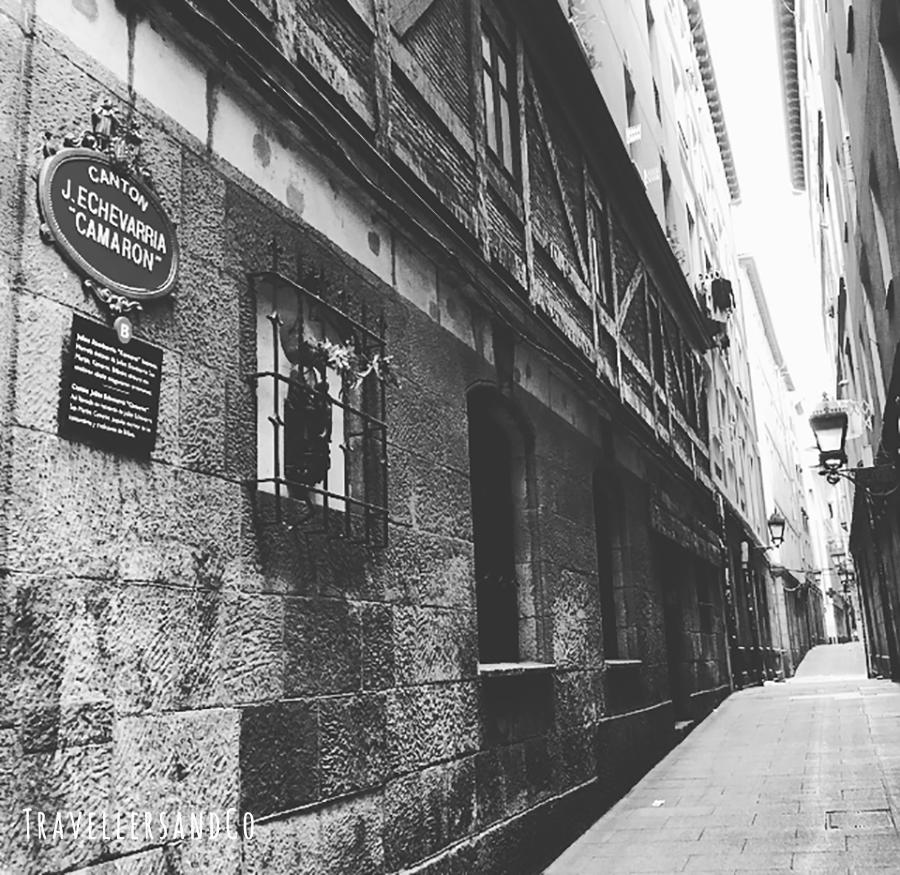 Canton Echevarria, Bilbao by TravellersandCo