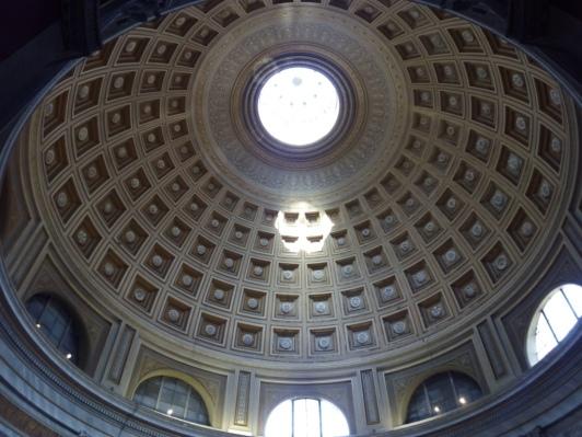 Cúpula de los Museos Vaticanos by TravellersandCo