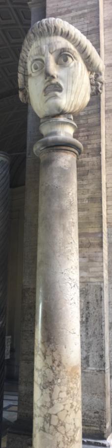 Detalles del Vaticano by TravellersandCo