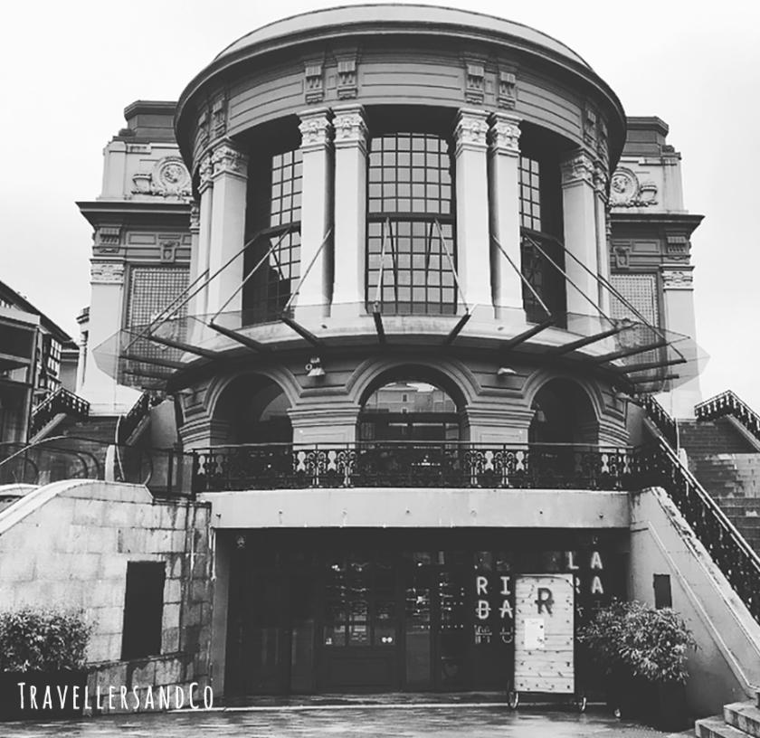 Mercado de la Ribera, Bilba by TravellersandCo