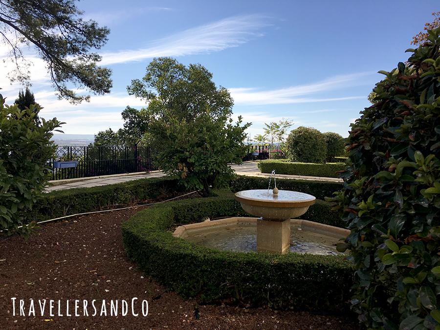 Mirador del Parador de Córdoba by TravellersandCo
