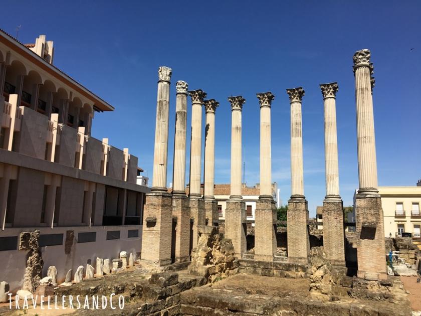 Reliquias romanas de Cordoba by TravllersandCo.jpg
