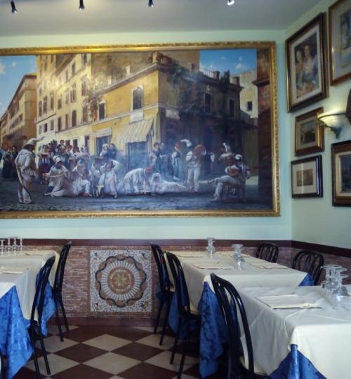Alle fratte di Trastevere by TravellersandCo