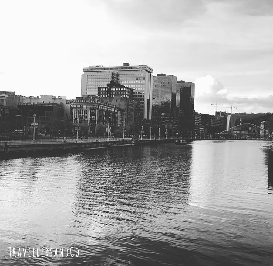 Ria de Bilbao by TravellersandCo