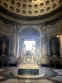 Museos Vaticanos by TravellersandCo