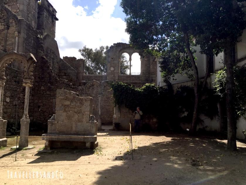 Parque público de Evora by travellersandco.jpg