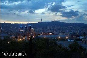 Barcelona by TravellersandCo