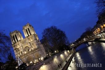 CitizenM Paris by TravellersandCo
