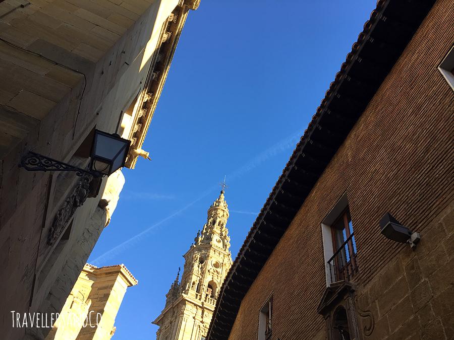 Santo Domingo de la Calzada by TravellersandCo