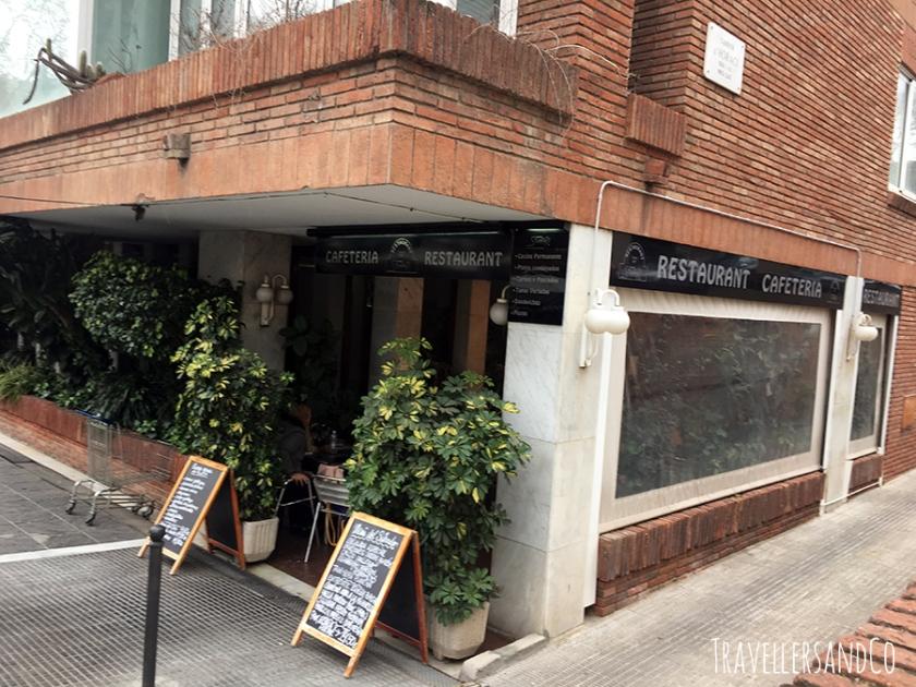 Exterior-Restaurante Sehari, Barcelona by TravellersandCo.jpg