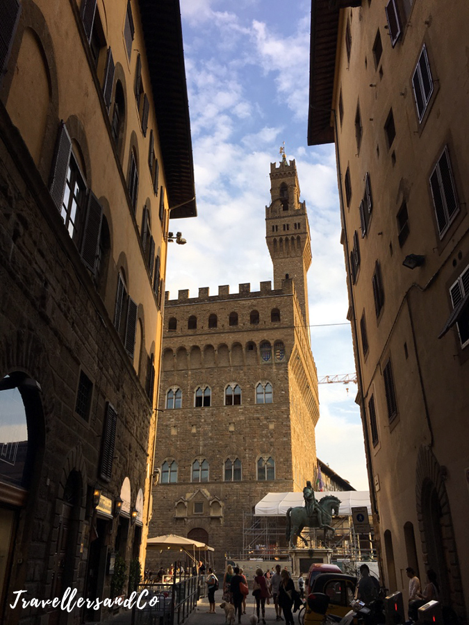 Florencia by TravellersandCo