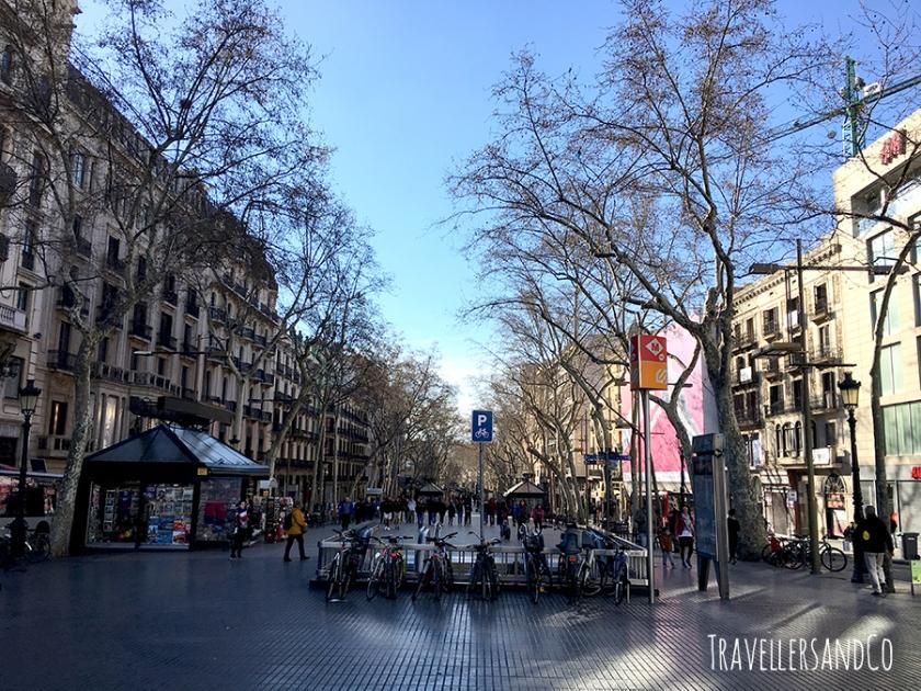 Las Ramblas de  Barcelona by TravellersandCo.jpg