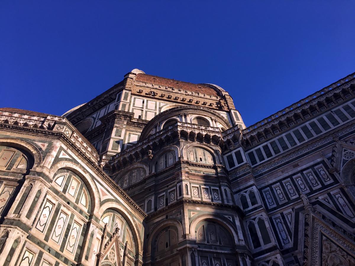 Florencia, cuna del Renacimiento y muchomás