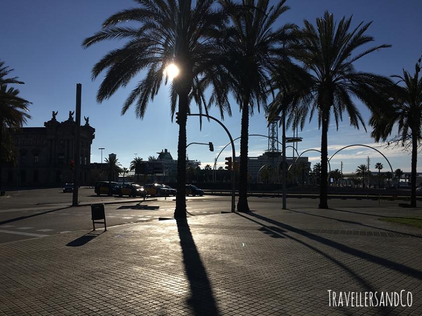 Puerto de Barcelona by TravellersandCo