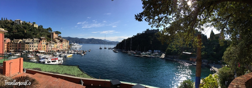 Portofino by Travellersandco