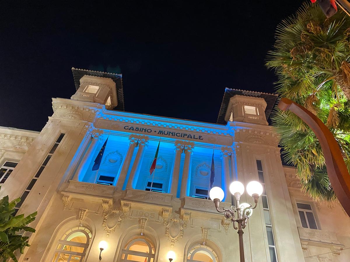 Casino de Sanremo, historia, arte y sueñoscumplidos